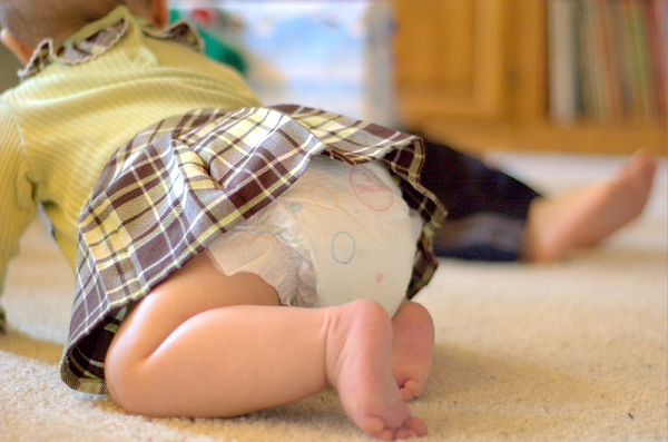Baby diaper buying guide
