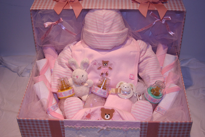 Gift for babies 0 - 3 months