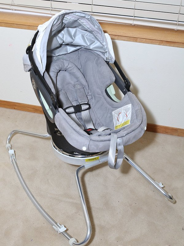 Guide to action equipment for babies