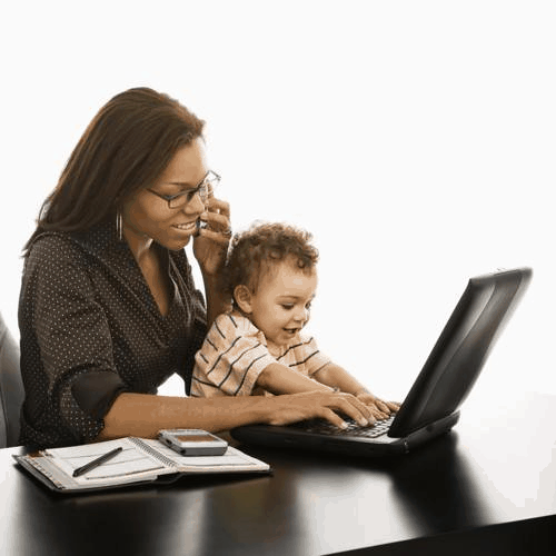 Prepare for baby financially