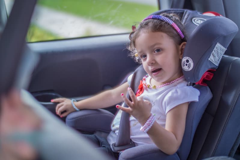 best booster car seats for kids