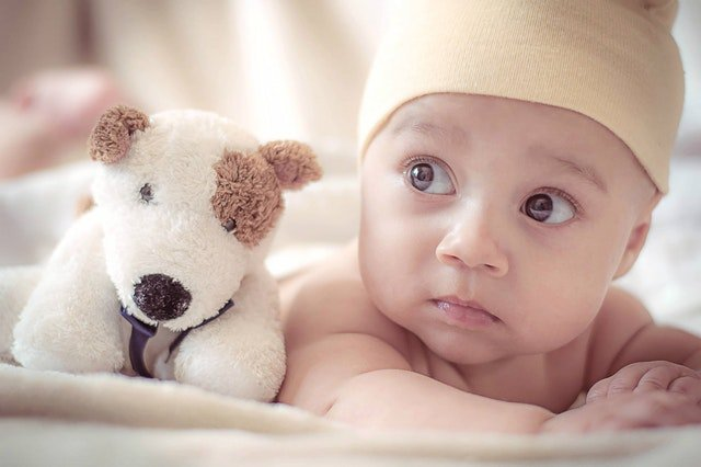 Get Baby to Like Tummy Time
