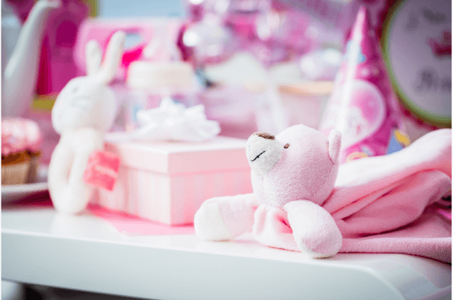 Gifts for babies 0 - 3 months
