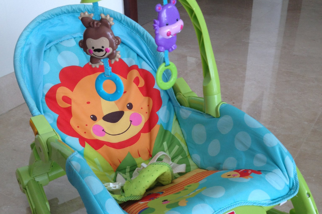 Is It Safe For Babies To Sleep In Vibrating Chair?