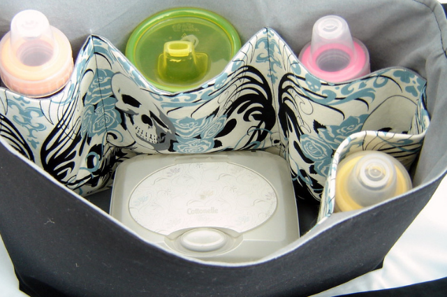 How To Pack Breast Milk For A Day Out