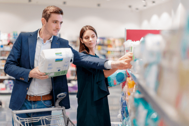 Ultimate guide to diaper buying