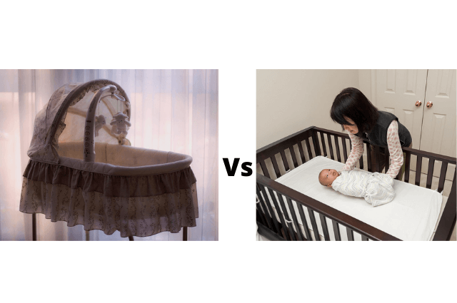 Does A Newborn Need Both A Bassinet And A Crib