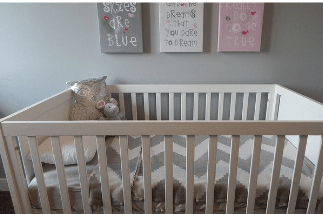 How To Make Cot More Snug For a Baby